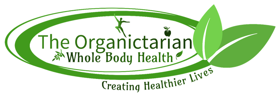 TheOrganictarian - Whole Body Health